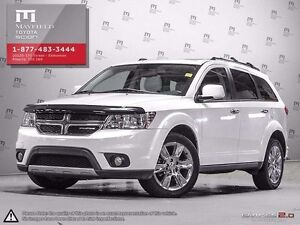 2012 Dodge Journey R/T All-wheel Drive (AWD)