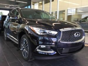 2019 Infiniti QX60 ProActive Package