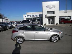 2015 Ford Focus SE brand new! Clearance price