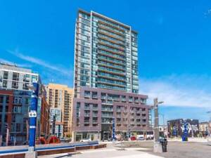 Your Chance To Own A Large 2 Bdrm Condo With Parking !!