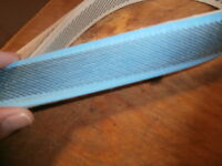 I HAVE NEW GRIPPER STRIPS FOR RUG HOOKING AVAILABLE.