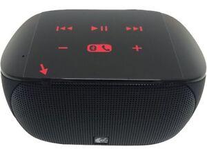 logitech ue mini boombox wireless speakers