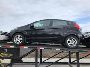 2015 Ford Fiesta SE-FULL-AUTOMATIQUE-MAGS