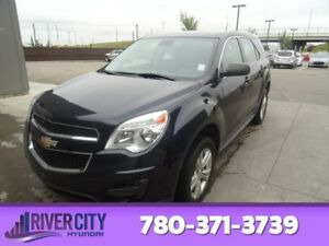 2015 Chevrolet Equinox AWD LS Bluetooth,  A/C,