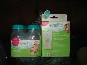 Evenflo Advanced Double Electric Breast Pump. Gatineau Ottawa / Gatineau Area image 4