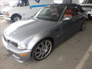 2005 BMW M3 Convertible | Absolutely immaculate | Accident free