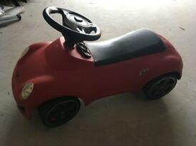 Ride on car Porsche