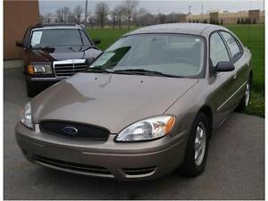 2006 Ford Taurus Windsor Region Ontario image 2