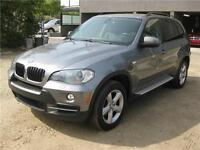 2009 xDrive BMW X5 3.0i - $0 down only $285 BW O.A.C Edmonton Edmonton Area Preview