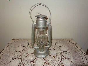 Vintage Beacon Barn Lantern