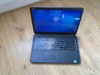 """DELL INSPIRON 17-3721 LAPTOP FOR SALE!! CORE I3, 8GB RAM, 500GB HDD, 17.3"""" WIDESCREEN, WIN 10"""