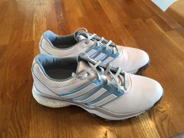 5aa9e9206a2 Adidas Ladies Adipower Boost Golf Shoes