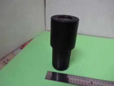 Carl Zeiss W10x18 Germany Eyepiece Microscope Cpl Optics As Pictured 5-a-16