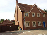 5 Bed House to Rent in Middleton, Milton Keynes - £1600pm