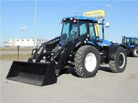 2014 New Holland TV6070 Bi-Directional Tractor (Bi-Di) LAST NEW