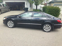 2009 Volkswagen CC Highline Sporty Sedan
