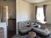 2 bed Static Caravan Holiday Home on Essex Beach