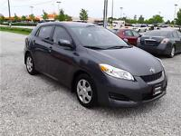 2010 Toyota Matrix XR MP3 PLAYER - NEW REDUCED PRICE