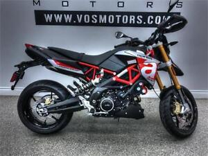 2018 Aprilia Dorsoduro 900-Stock#V2826NP- No Payments For 1 Yr**