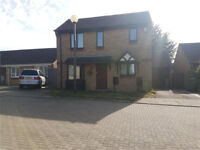*** A THREE BEDROOM HOUSE AVAILABLE TO RENT IN OLDBROOK***1200.00PCM