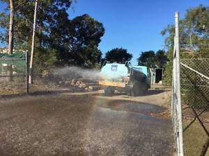 Mitsubishi Fuso Water Tanker Newcastle Newcastle Area Preview