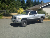 2001 Dodge Power Ram 1500 4x4