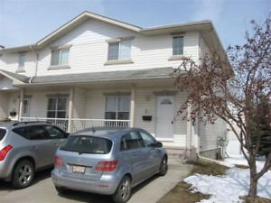Townhouse for rent Red Deer