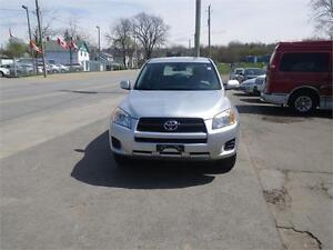 2010 Toyota RAV4 Base