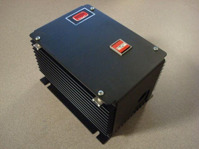 NEW Warner Electric MCS 154-2 Clutch/Brake Power Supply