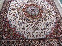 beautiful floor rug