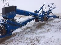 Brandt 1390HP Grain Auger Brandon Brandon Area Preview