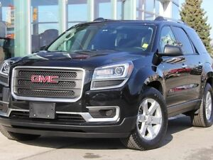 2016 GMC Acadia Certified | SLE2 Package | 7-Passenger | Remote