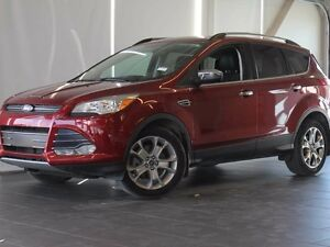 2015 Ford Escape SE-Moon Roof-Nav-Power Liftgate