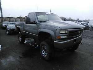 GMC PARTS FOR AFFORDABLE PRICES @ ABES AUTO PARTS