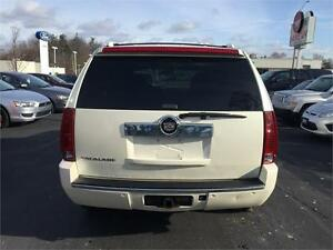 2007 Cadillac Escalade Cambridge Kitchener Area image 7