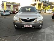 2006 Mazda Tribute Limited Sport Brown 4 Speed Automatic Wagon Coorparoo Brisbane South East Preview