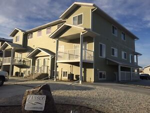 BROOKS, AB NEW, UPSCALE 1 BED/1 BATH CONDO AVAILABLE APRIL 1ST
