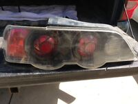 2002-2004 Acura RSX Drivers side aftermarket taillight