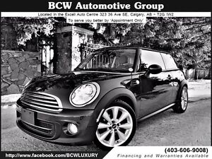 2013 Mini Automatic SOLD! Certified $17,995.00