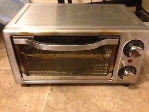 Toaster oven for sale- Moving sale