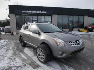NISSAN ROGUE SV AWD 2011 **TOIT OUVRANT**