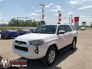 2016 Toyota 4Runner SR5- 7 Passenger, Leather, MUST SEE!