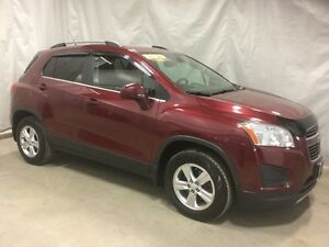 2013 Chevrolet Trax LT-ALL WHEEL DRIVE!!LIKE NEW CONDITION!