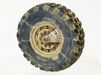 "Panzer Art 1/35 Road Wheels for M923 ""Big Foot"" Truck (Michelin X) RE35-513, used for sale  Shipping to Canada"