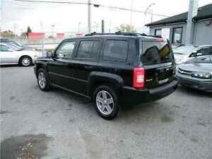 Jeep patriot 2008 2.4L