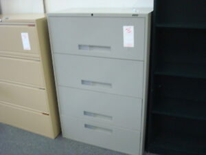 Filing Cabinets Galore! 20% Off!