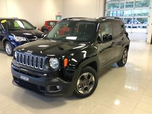 2015 Jeep Renegade North 4X2 BLUETOOTH CAMÉRA MAGS VITRES TEINTÉ