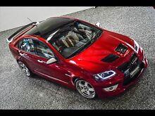 FROM $76 P/WEEK ON FINANCE* 2013 Holden Commodore Sedan Mount Gravatt Brisbane South East Preview