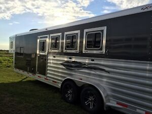 Exiss Escape 7410 LQ Strathcona County Edmonton Area image 1