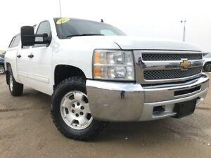 2012 Chevrolet Silverado 1500 LT**AS TRADED SPECIAL**